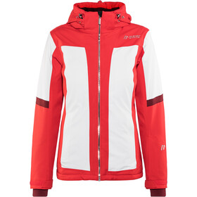 Maier Sports Valisera mTex Skijacket Damen poinsettia